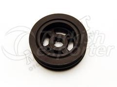 CRANK PULLEY FOR TOYOTA COROLLA 1.6