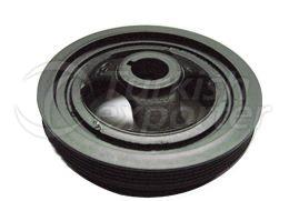 CRANK PULLEY FOR MAZDA 626 F6-F8- 2