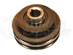 CRANK PULLEY FOR MITSUBISHI FE449
