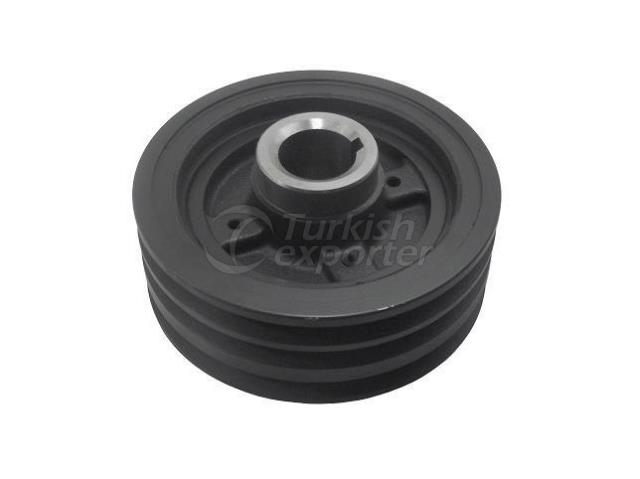 CRANK PULLEY FOR MITSUBISHI FE659 9