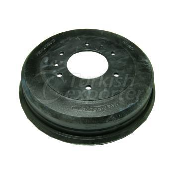 Brake Drum Rear UH7126251