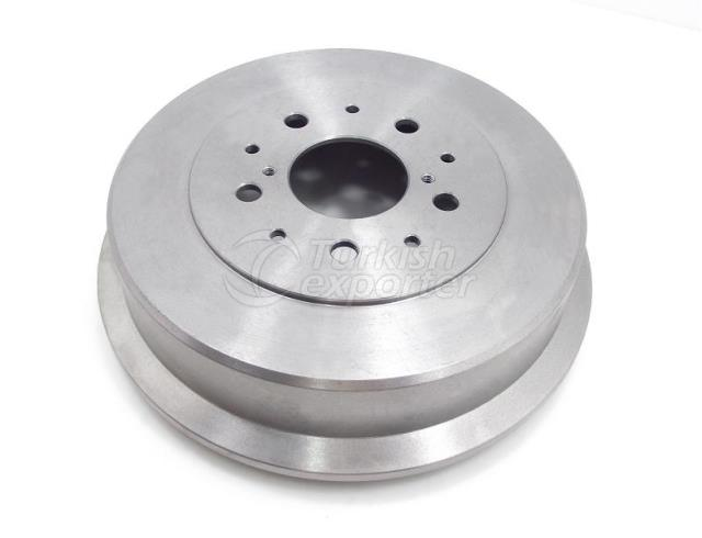 BRAKE DRUM REAR FOR TOYOTA HILUX LN