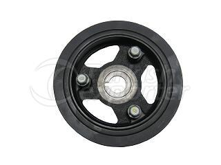CRANK PULLEY FOR HYUNDAI STAREX -SO