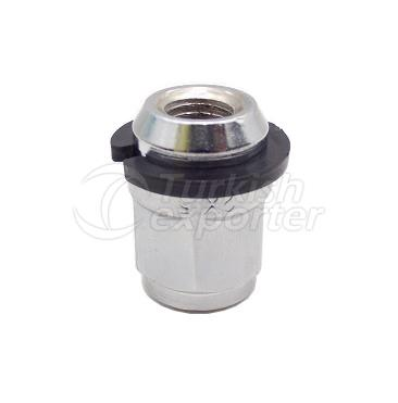 WHEEL NUT FOR HYUNDAI ACCENT 00>>
