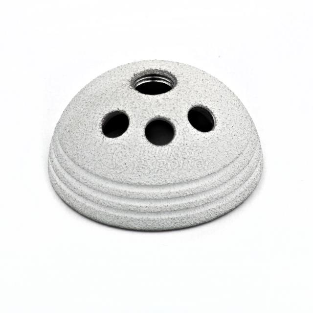 Acetabular Cup Double Coat