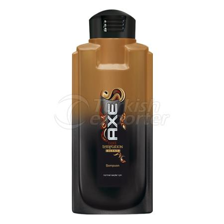 AXE DARK TEMPTATION SHAMPOO