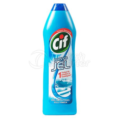 CIF BATH GEL