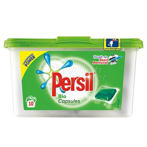 Persil Bio Washing Capsules