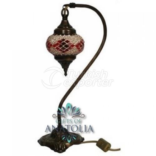 Mosaic Lamps Camel Neck