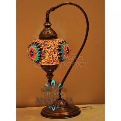 Mosaic Lamps DB3