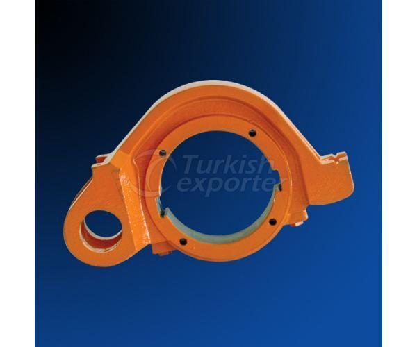 Roller Mill Active Bearing