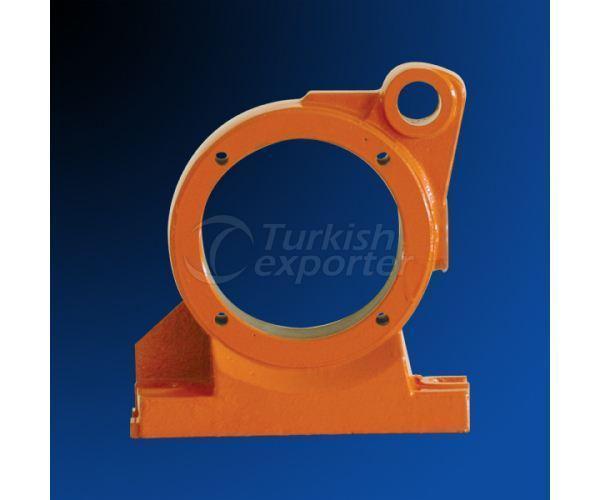 Roller Mill Fix Bearing