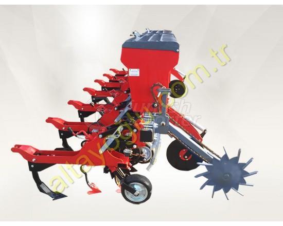 Spring Hoeing Machine AC7SGSK