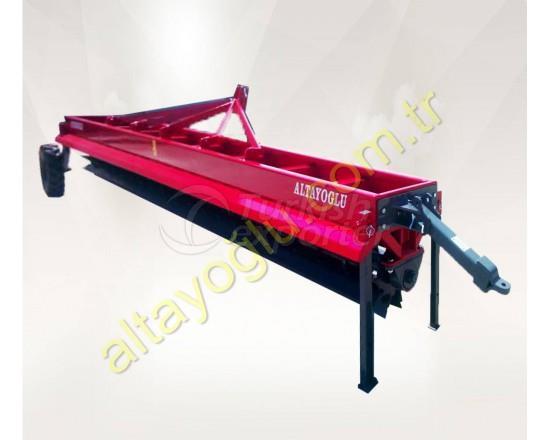 Spring Hoeing Machine SP6000
