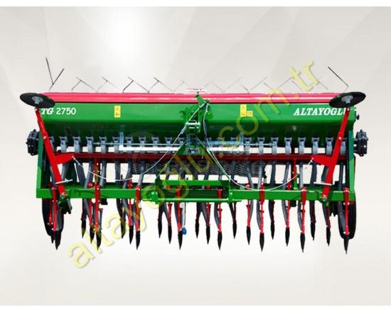 Spring Hoeing Machine TG2750