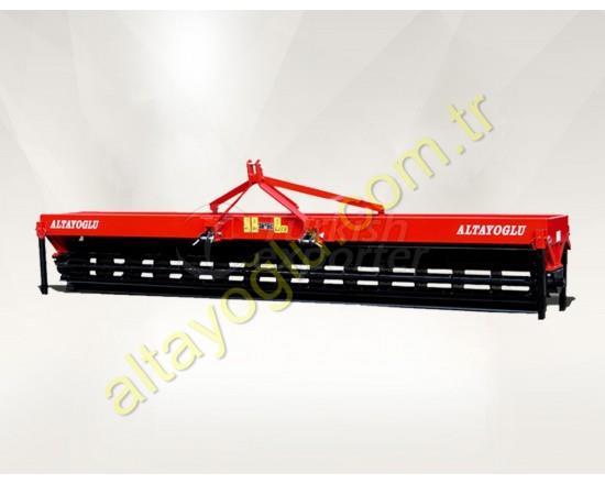 Spring Hoeing Machine SP4500