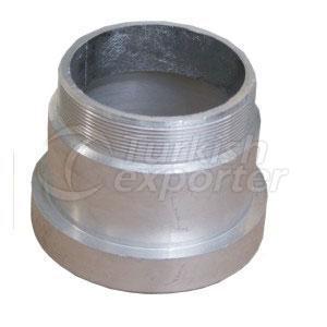 Motor Outputs-Latch Female Pump Output