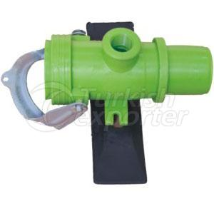 Pl Clamp Fittings-Abot