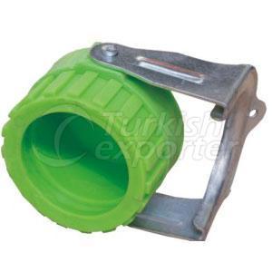 Pl Clamp Fittings-Blind Plug