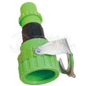 Pl Clamp Fittings-Te Pipe