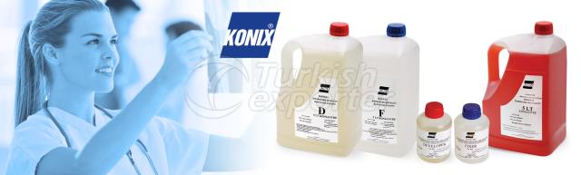 Dental X-Ray Chemicals
