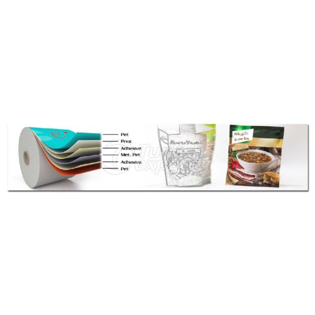 Soup-Sweet Packaging