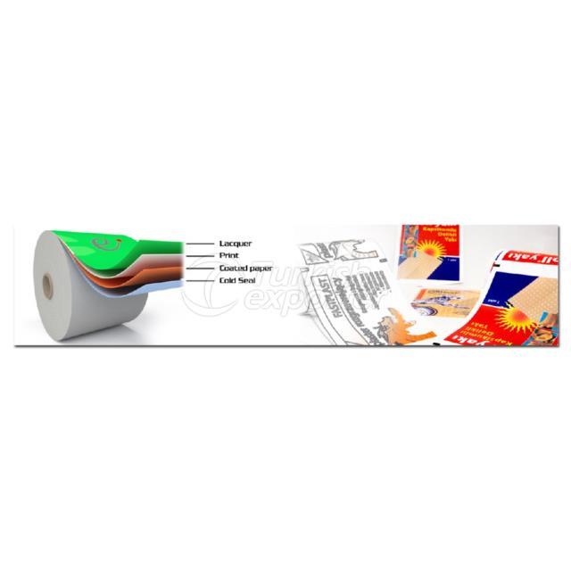 Plaster Packaging