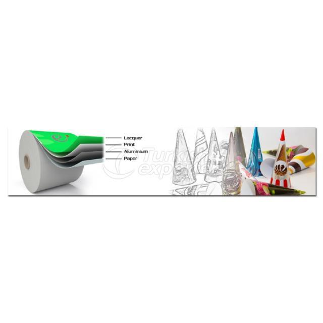 Cornet Packaging