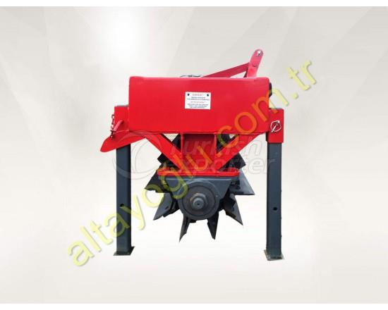 Spring Hoeing Machine SP3000