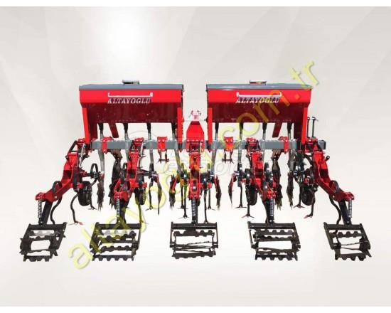 Spring Hoeing Machine AC5SGS