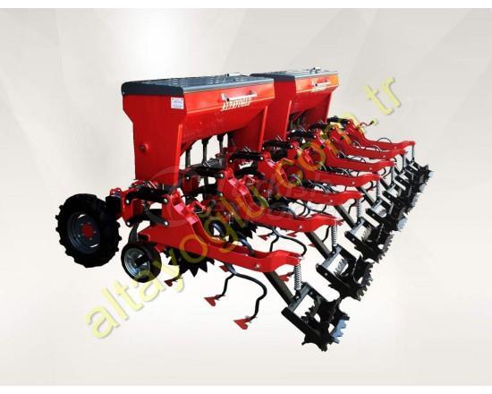 Spring Hoeing Machine AC7SGS