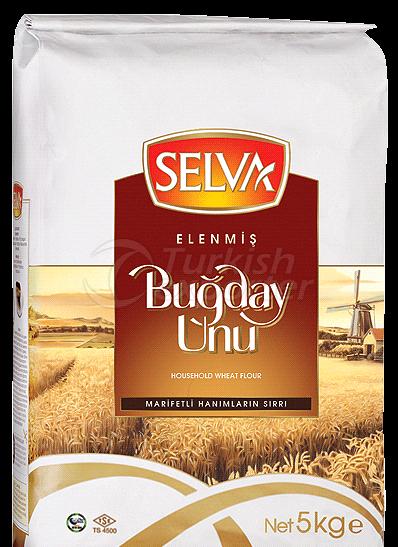 Wheat Flour 5 kg