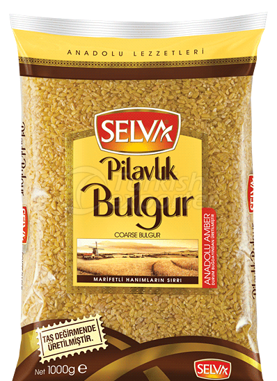 Coarse Bulgur 1000gr