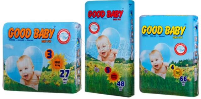 Baby Diapers Good Baby
