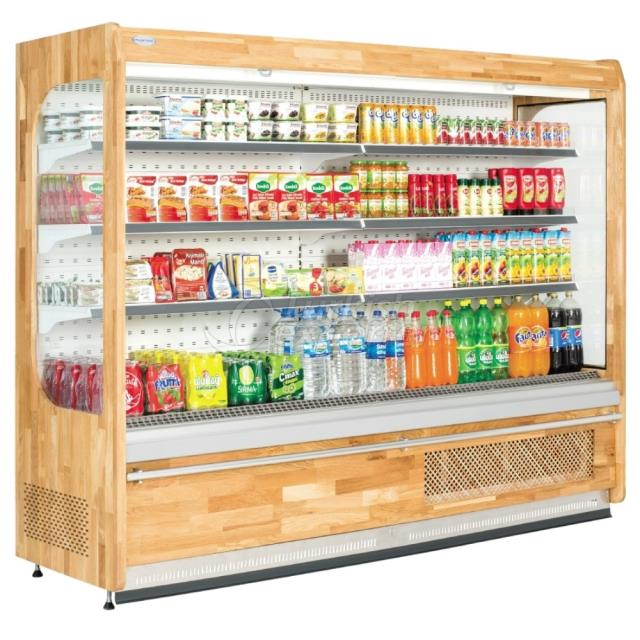 Plug-In Type Cabinets