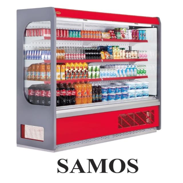 Plug-In Type Cabinets Samos