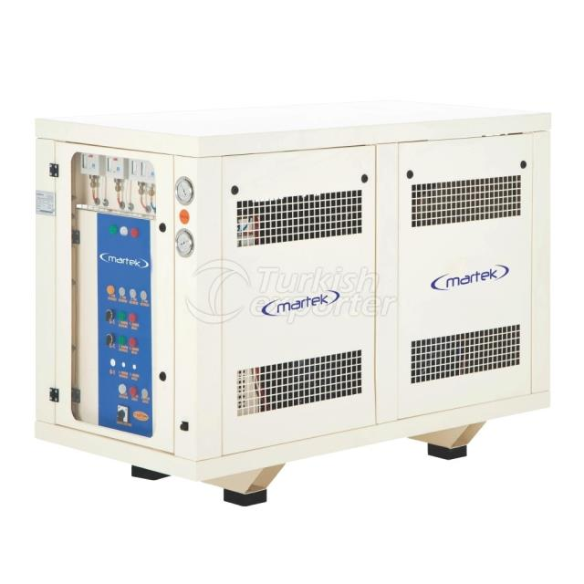 Central Refrigeration Systems Aras