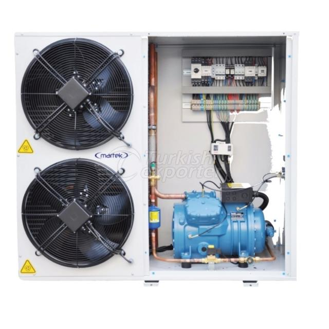 Split Type Condensing Units Fırat