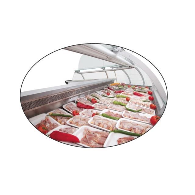 Refrigeration Systems Borneo Bronz