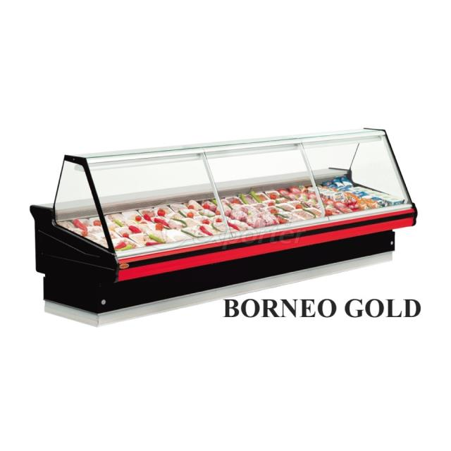 Refrigeration Systems Borneo Gold
