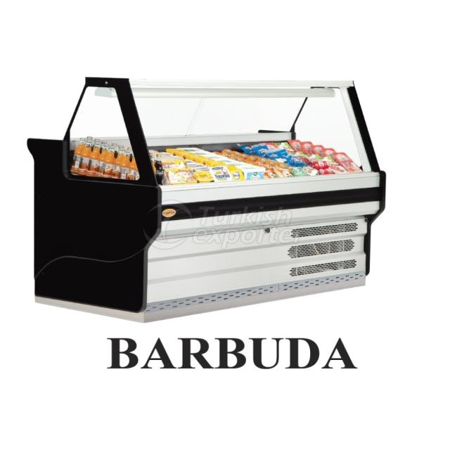 Plug-In Type Cabinets Barbuda