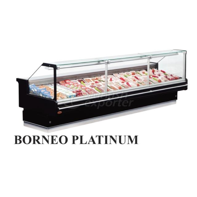 Refrigeration Systems Borneo Platinum
