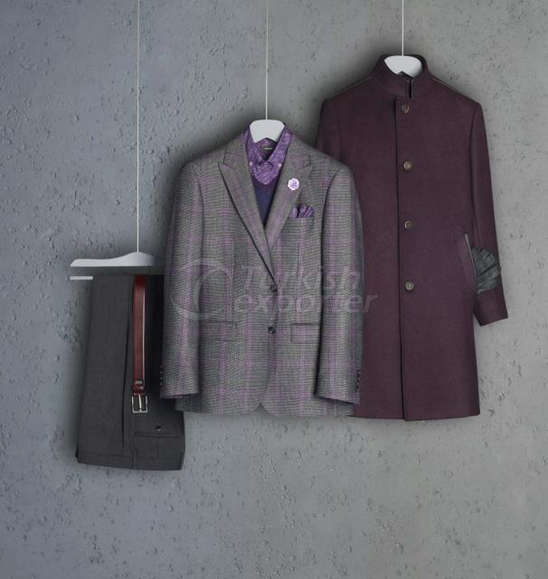 Lookbook For Men