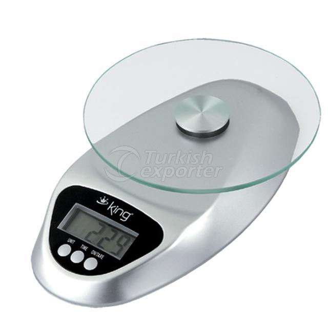 Kitchen Scales Digital