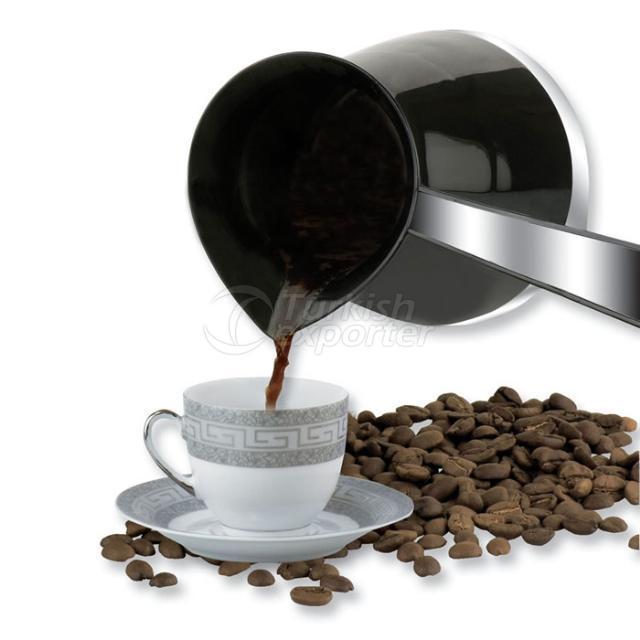 Turkish Coffee Maker