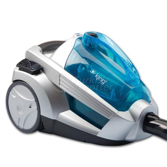 Bagless Vacuum Cleaner  Selena
