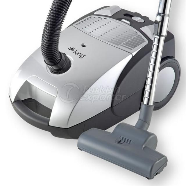Vacuum Cleaner Silencio