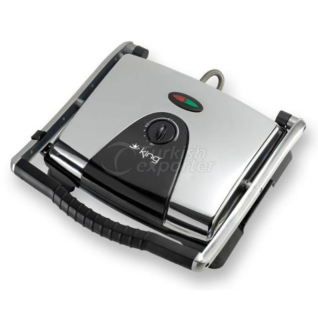 Toast-Grill Machine Prince