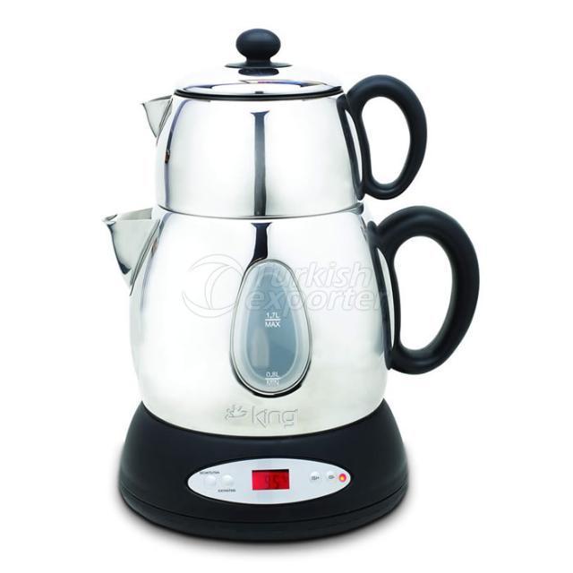 Tea Maker Smart