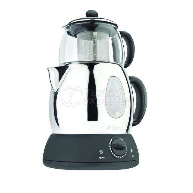 Tea Maker With Pot